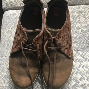 DONATING THIS WEEKEND! Merrell shoes